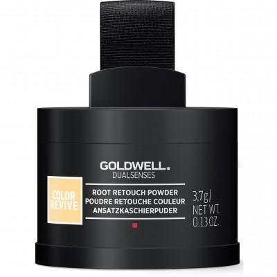Goldwell Dualsenses Color Revive Root Retouch Powder Light Blonde 3,7 g