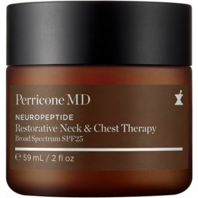 Perricone MD Neuropeptide Neck & Chest Therapy SPF25 59 ml