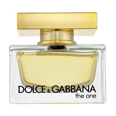 Dolce & Gabbana The One Woman 75 ml