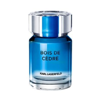 Karl Lagerfeld Bois De Cédre EDT 50 ml