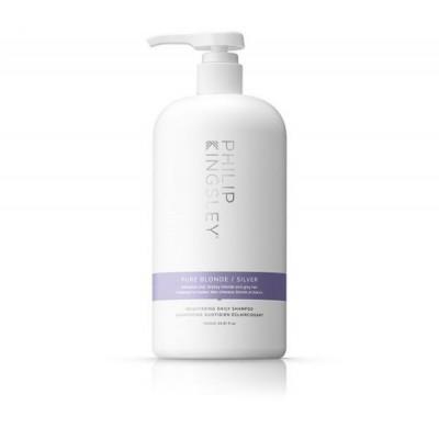 Philip Kingsley Pure Blonde Silver Shampoo 1000 ml