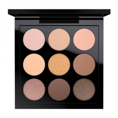 MAC Eye Shadow X 9 Amber Times Nine 8 g