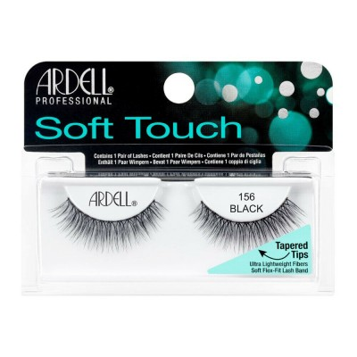 Ardell Soft Touch 156 Black 1 pair