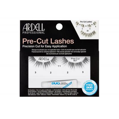 Ardell Pre-Cut Lashes 901 1 pair
