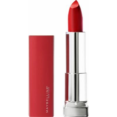 Maybelline Color Sensational Lipstick 382 Red For Me 4,2 g