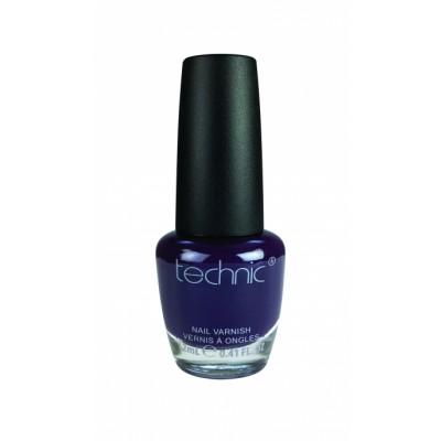 Technic Nailpolish Purple 12 ml