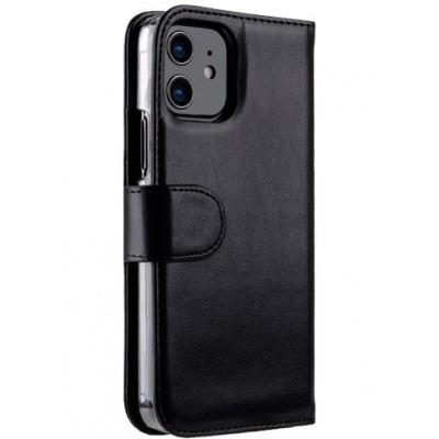 Melkco Walletcase iPhone 12 iPhone 12 & iPhone 12 Pro