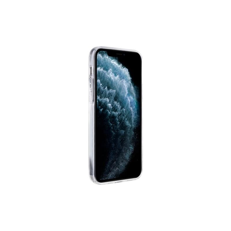 Melkco Polyultima Case iPhone 12 Mini Transparent iPhone 12 Mini Skal