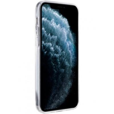 Melkco Polyultima Case iPhone 12 Mini Transparent iPhone 12 Mini
