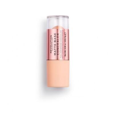 Revolution Makeup Matte Base Concealer C4 8 g