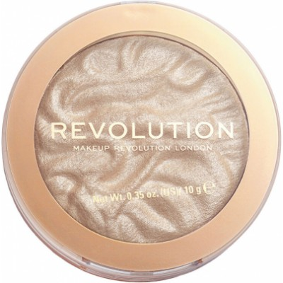 Revolution Makeup Re-Loaded Highlighter Just My Type 10 g