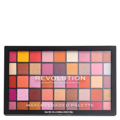 Revolution Makeup Maxi Reloaded Palette Big Big Love 65,75 g