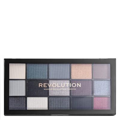 Revolution Makeup Reloaded Blackout Palette 16,5 g