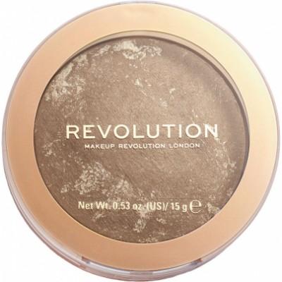 Revolution Makeup Reloaded Bronzer Take a Vacation 15 g
