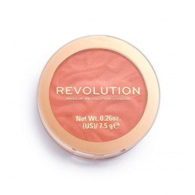 Revolution Makeup Blusher Reloaded Baked Peach 7,5 g
