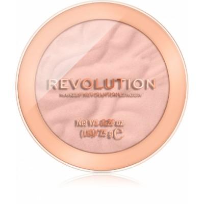 Revolution Makeup Blusher Reloaded Sweet Pea 7,5 g