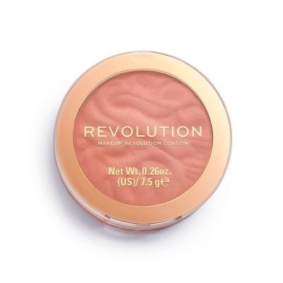 Revolution Makeup Blusher Reloaded Rhubarb & Custard 7,5 g