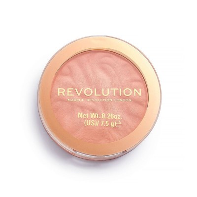 Revolution Makeup Blusher Reloaded Peaches & Cream 7,5 g