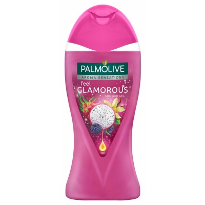 Palmolive Aroma Sensations Feel Glamorous Shower Gel 250 ml