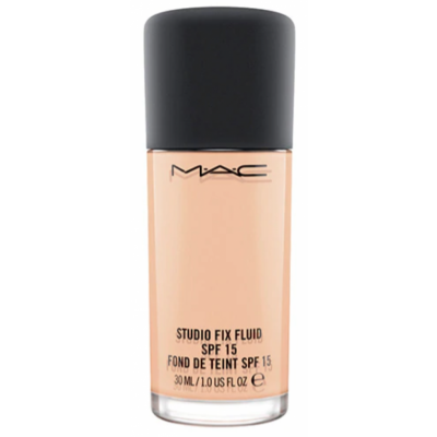 MAC Studio Fix Fluid SPF15 Foundation NC 10 30 ml