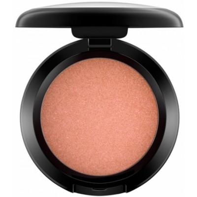 MAC Sheertone Shimmer Blush Peachtwist 6 g