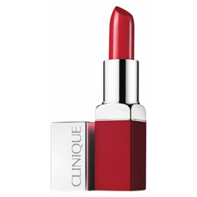Clinique Pop Lip Colour And Primer 08 Cherry Pop 3,9 g