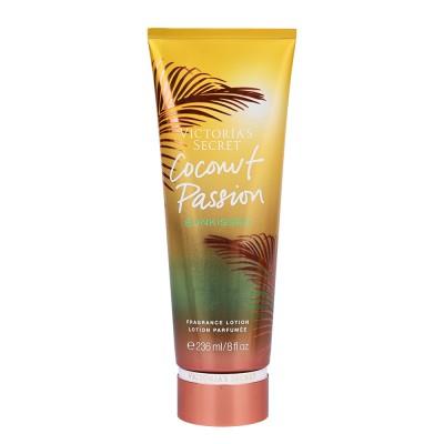 Victorias Secret Coconut Passion Sunkissed Body Lotion 236 ml