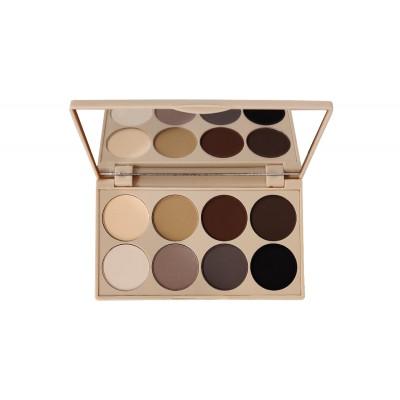 Paese Mattlicious Eyeshadow Palette 12 g