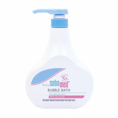 Sebamed Baby Bubble Bath 500 ml