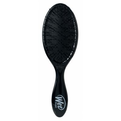 The Wet Brush Pro Thick Hair Detangler Black 1 kpl