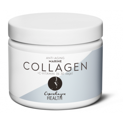 Copenhagen Health Anti-Aging Marine Collagen 121 g