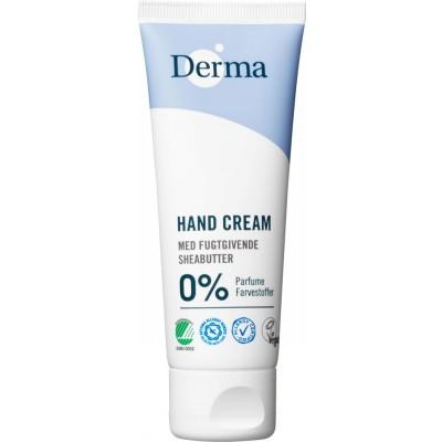 Derma Hand Cream 75 ml