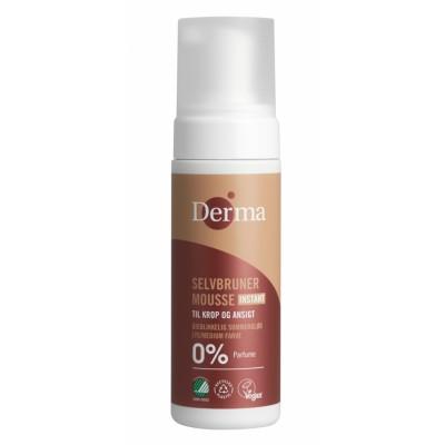Derma Instant Selftan Mousse 150 ml