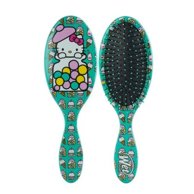 The Wet Brush Original Detangler Hello Kitty Bubblegum 1 st