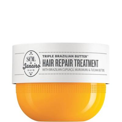 Sol de Janeiro Triple Brazilian Butter Hair Repair Treatment Mask 238 ml
