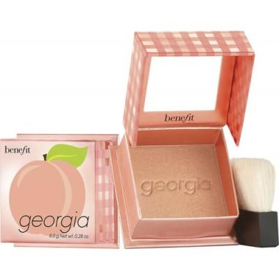 Benefit Bop Georgia 2.0 Peach Blush 8 g