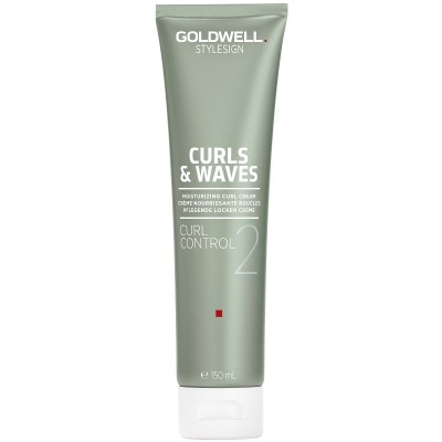 Goldwell StyleSign Curls & Waves Curl Control Cream 150 ml