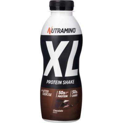 Nutramino XL Protein Shake Chocolate 500 ml