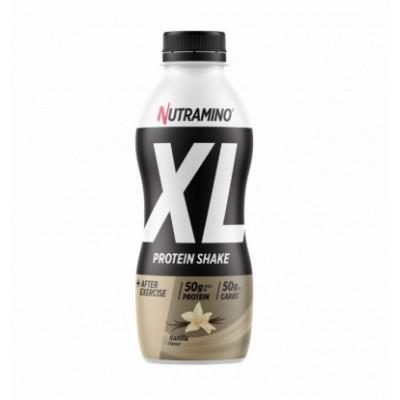 Nutramino XL Protein Shake Vanilla 500 ml