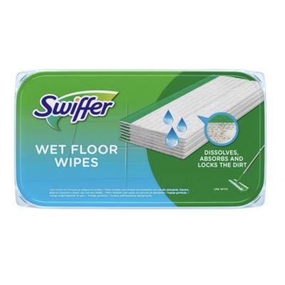 Swiffer Wet Floor Wipes Refill 12 st