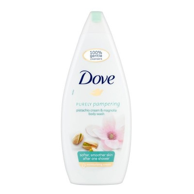 Dove Purely Pampering Pistachio & Magnolia Douchegel 750 ml
