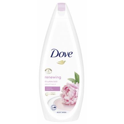 Dove Sweet Cream With Peony Body Wash 750 ml