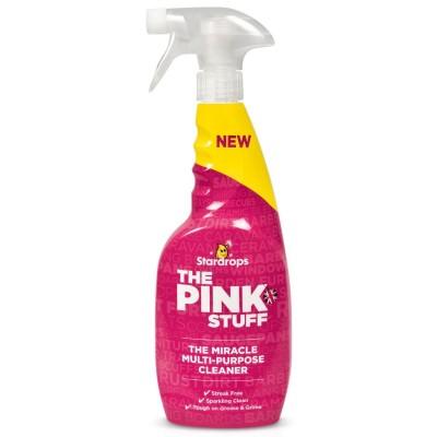 Stardrops The Pink Stuff Multi Purpose Cleaner Spray 750 ml