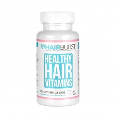 Hairburst Healthy Hair Vitamins 60 st