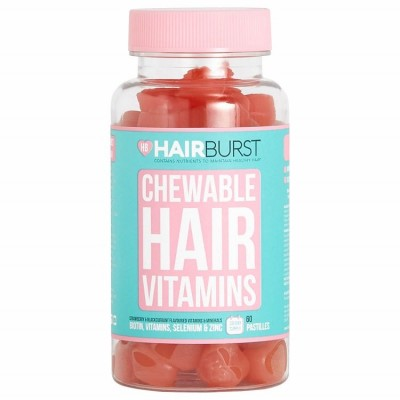 Hairburst Chewables Hair Vitamins 60 st