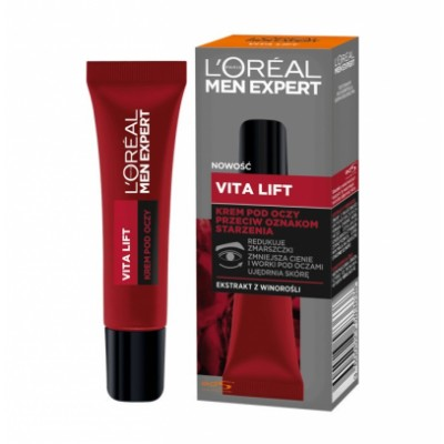 L'Oreal Men Expert Vita Lift Anti-Aging 15 ml