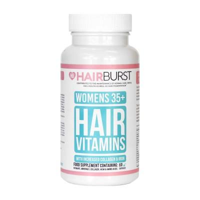 Hairburst Hair Vitamins For Women 35+ 60 st