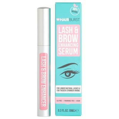 Hairburst Lash & Brow Enhancing Serum 9 ml