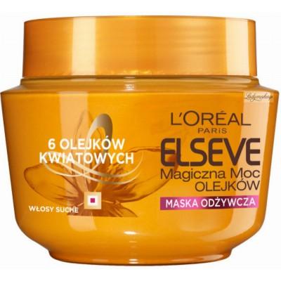 L'Oreal Elseve Magical Power Of Oils Nourishing Hair Mask 300 ml