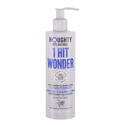 Noughty 1 Hit Wonder Co-Wash Cleansing Conditioner 250 ml